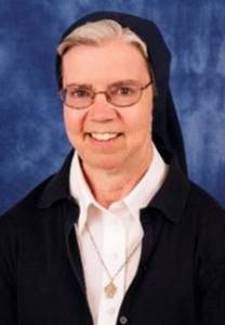 Sr Kathleen Appler